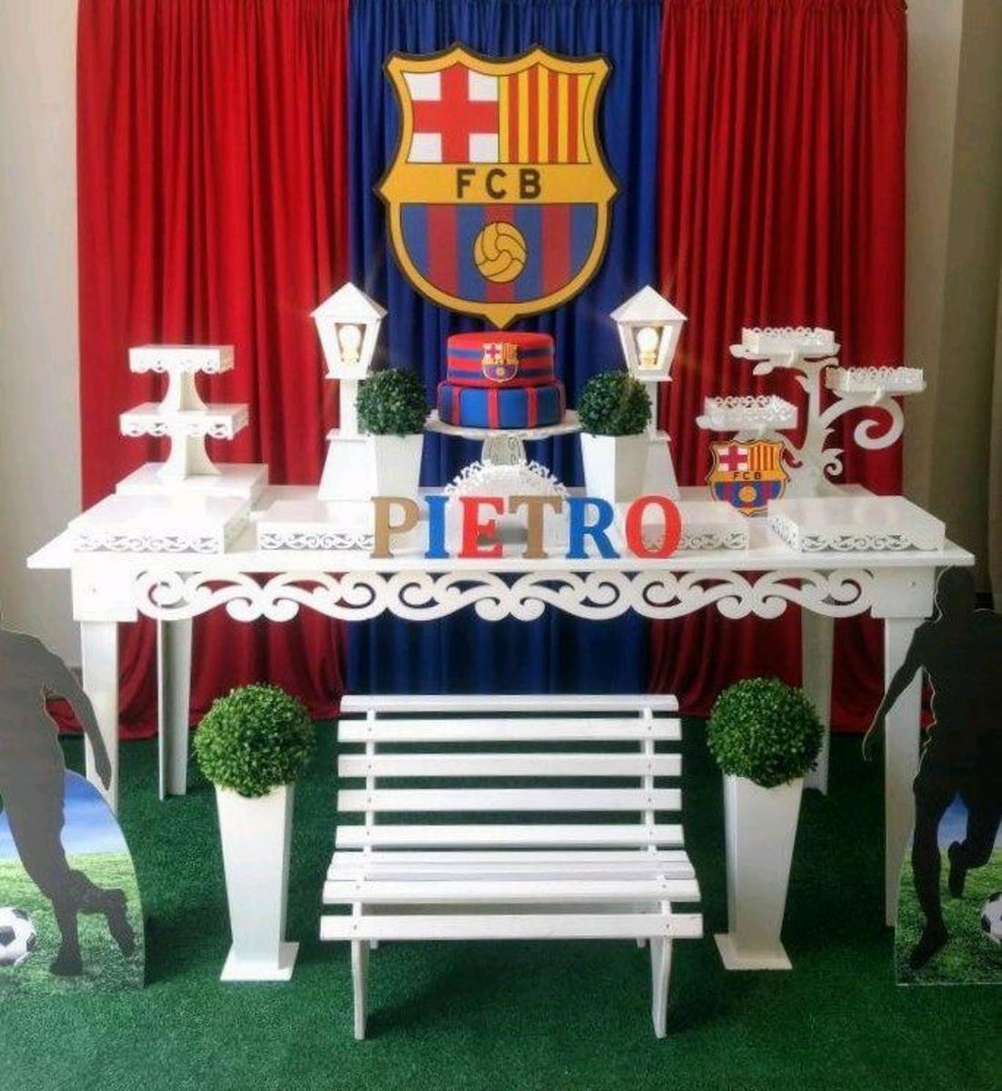 Aluguel de Decoração Barcelona no Elo7  d81beb2297ad6