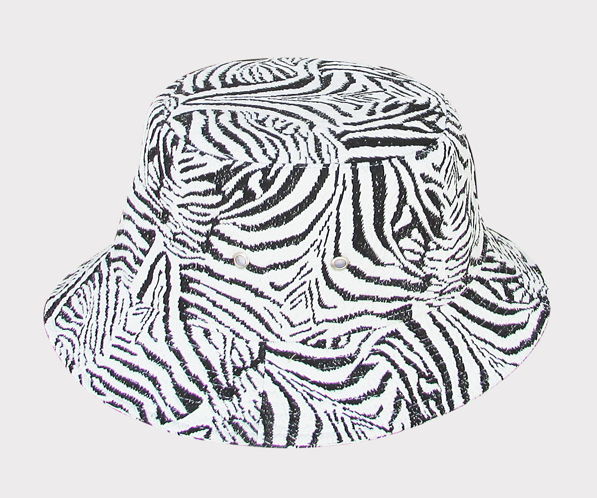 e5e51f982179a Bucket Hat   Chapéu Tiger no Elo7