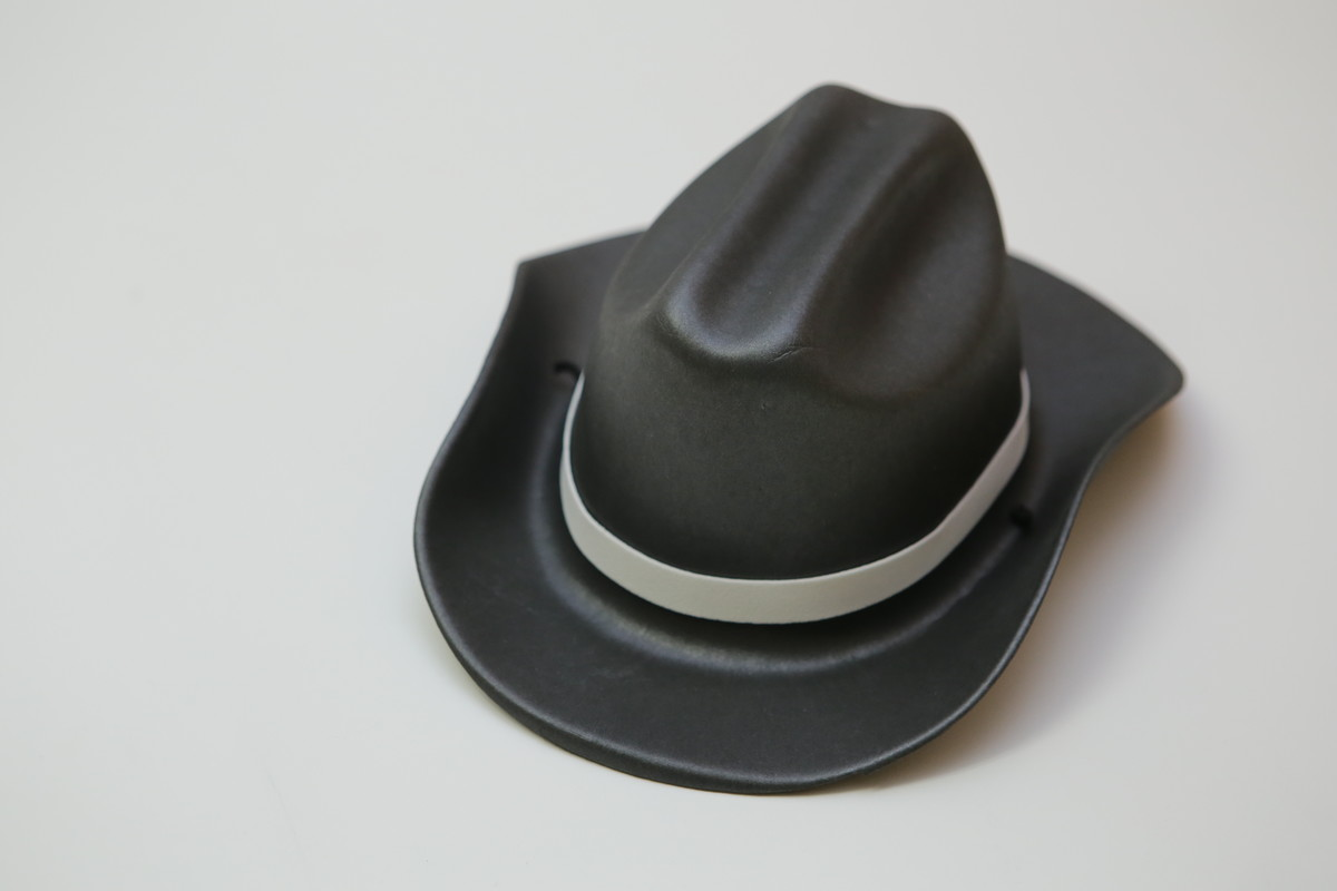 Chapéu Infantil E.V.A - Cowboy no Elo7   Lola Artesanatos (C16D79) 404a91a574