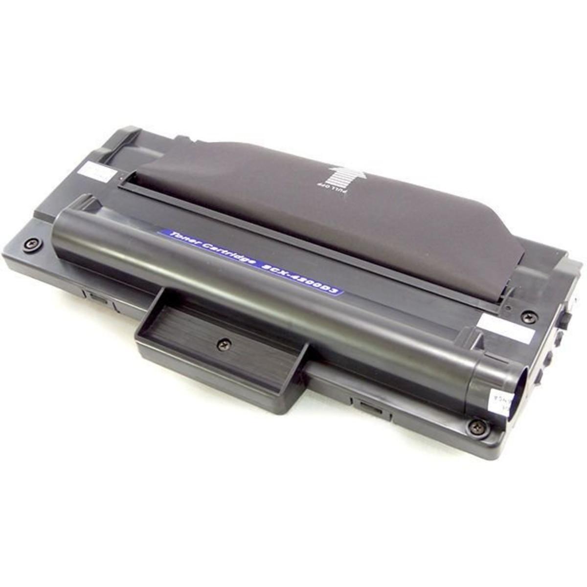 3fe24f831 Toner Compatível para Samsung D4200A SCX-4200 SCX-4220 no Elo7 ...
