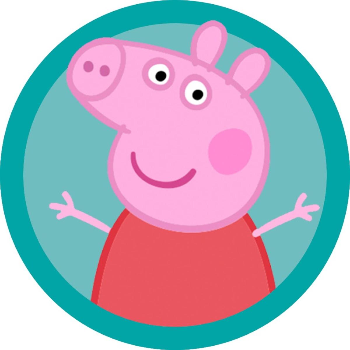 Peppa Pig: Pumpkin Party DVD £6.99 @ Amazon (Plus £3 Instant Video Credit)
