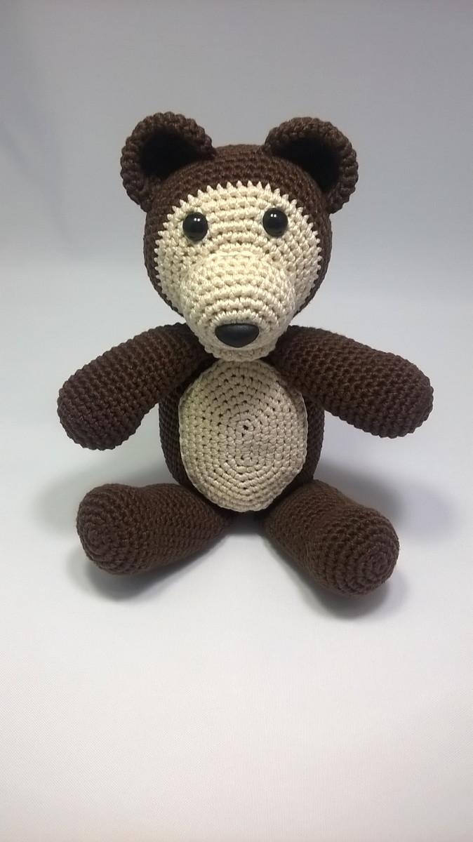 Amigurumi Masha E O Urso +de 20 Modelos Fofissimos! em 2020 (com ...   1200x674