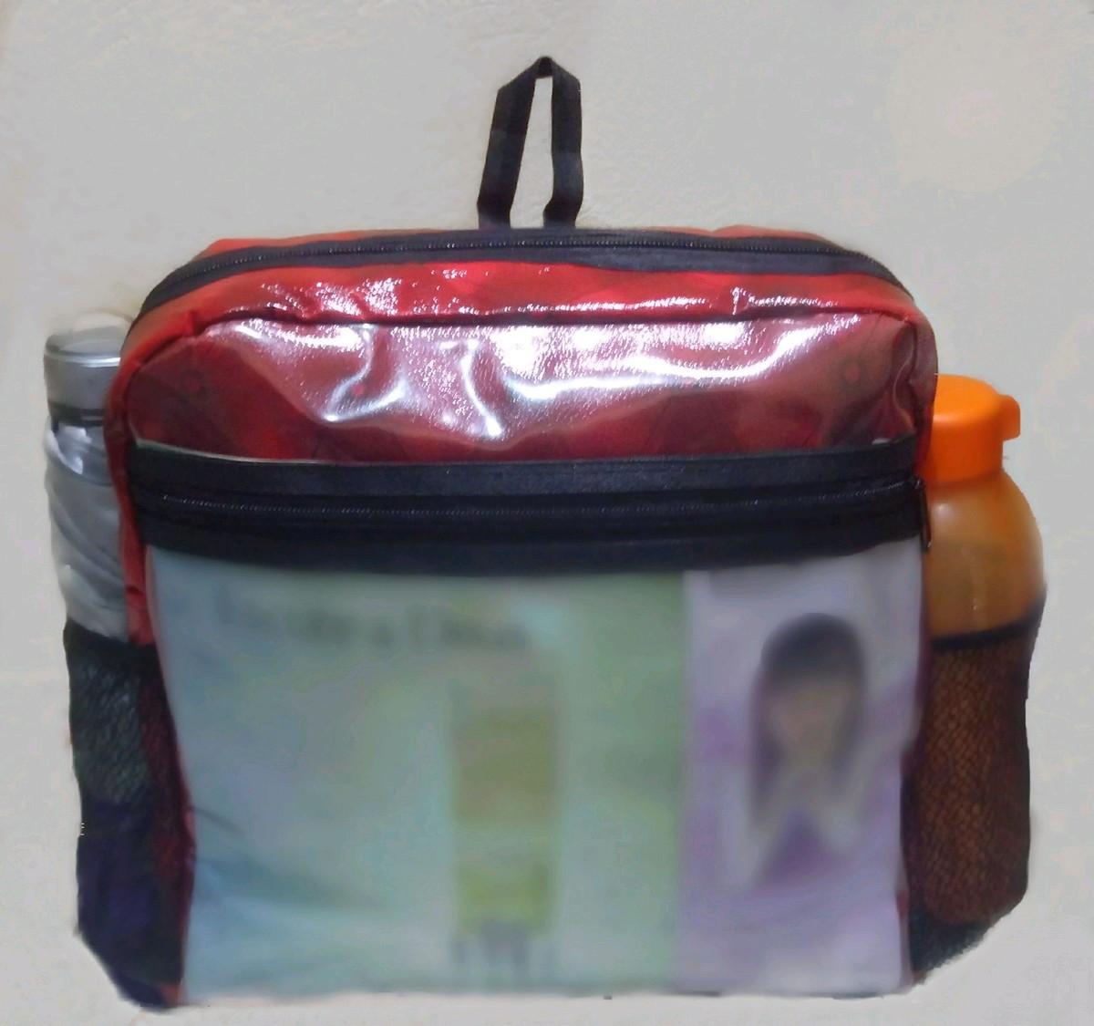 Zoom · Mochilas bolsa-mochila b0e2726f66a