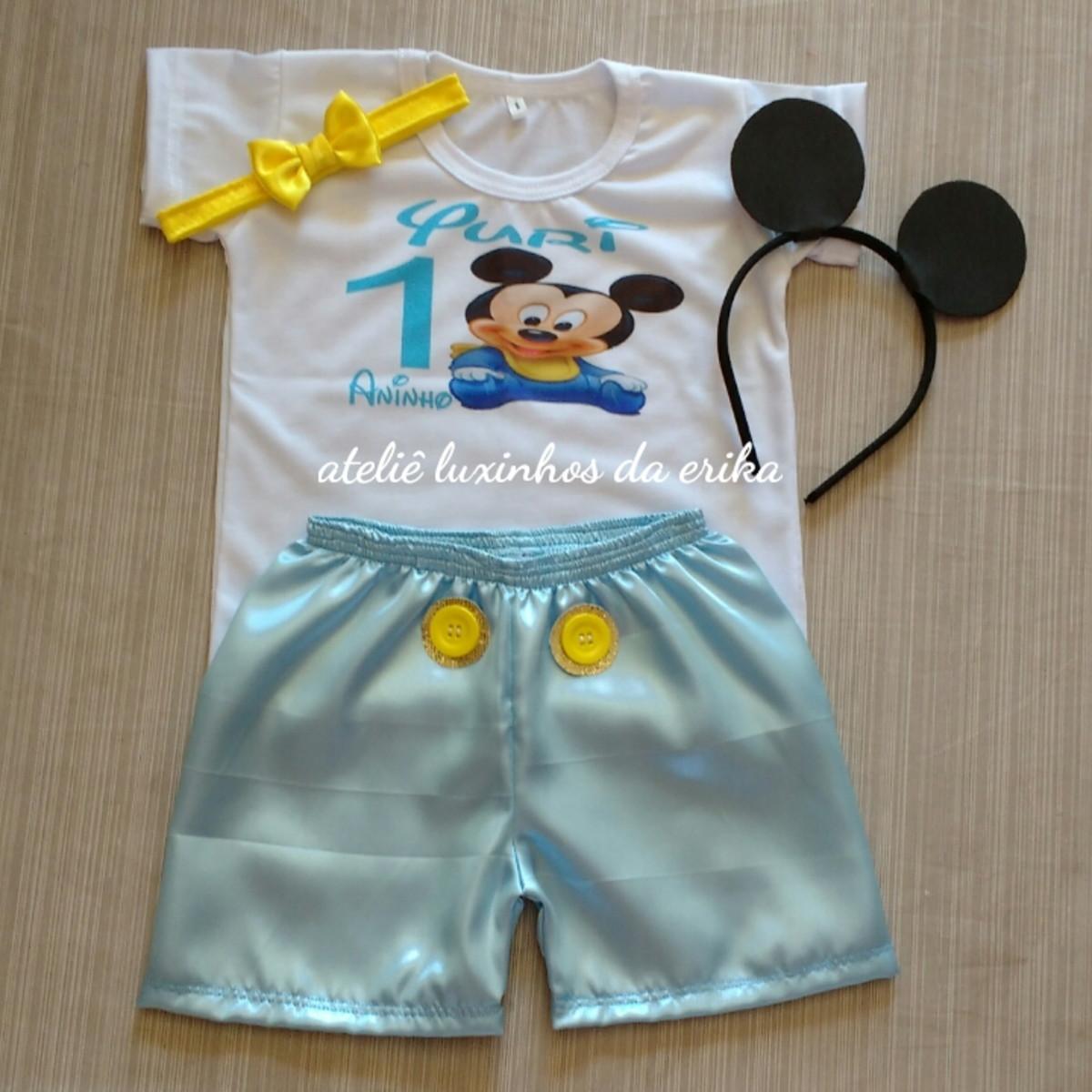 c45ef40faa7063 Fantasia Mickey baby