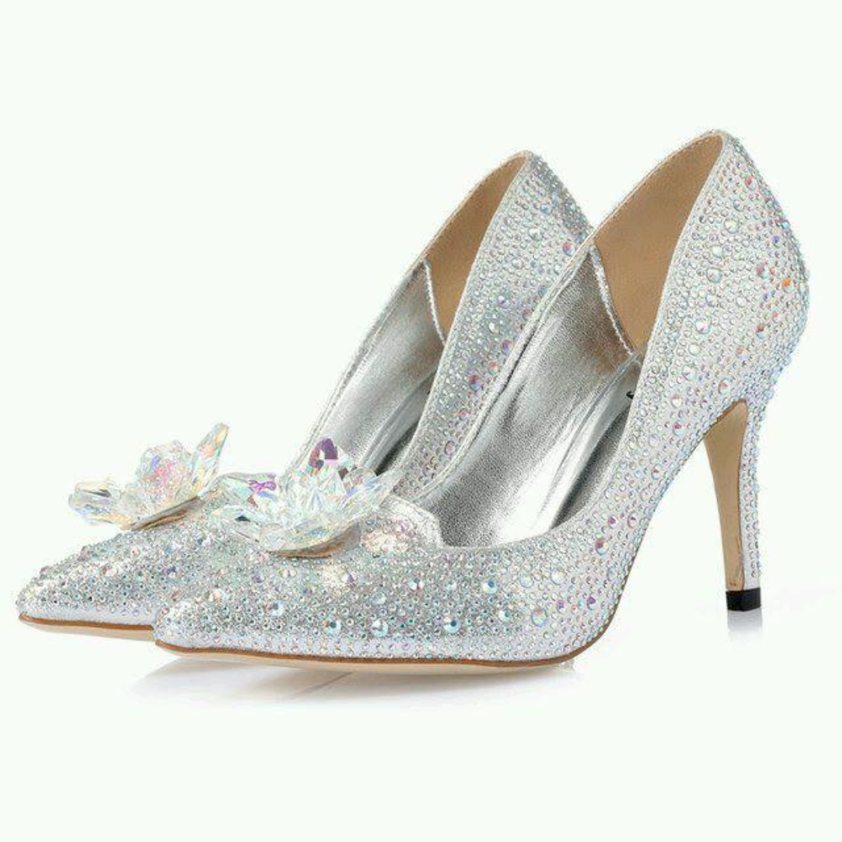 adc3726ce4 Sapato - Debutantes- noivas personalizados. no Elo7