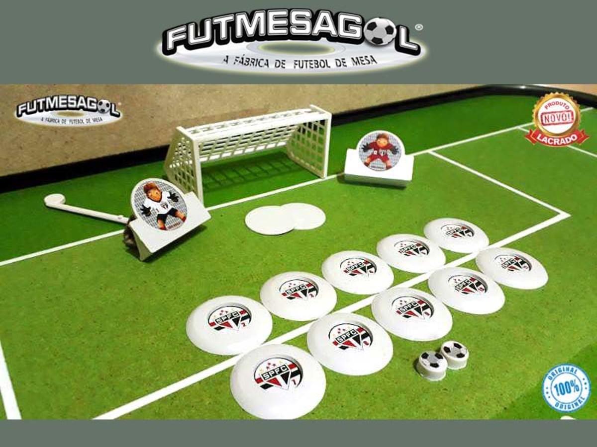 Jogo de futebol 1