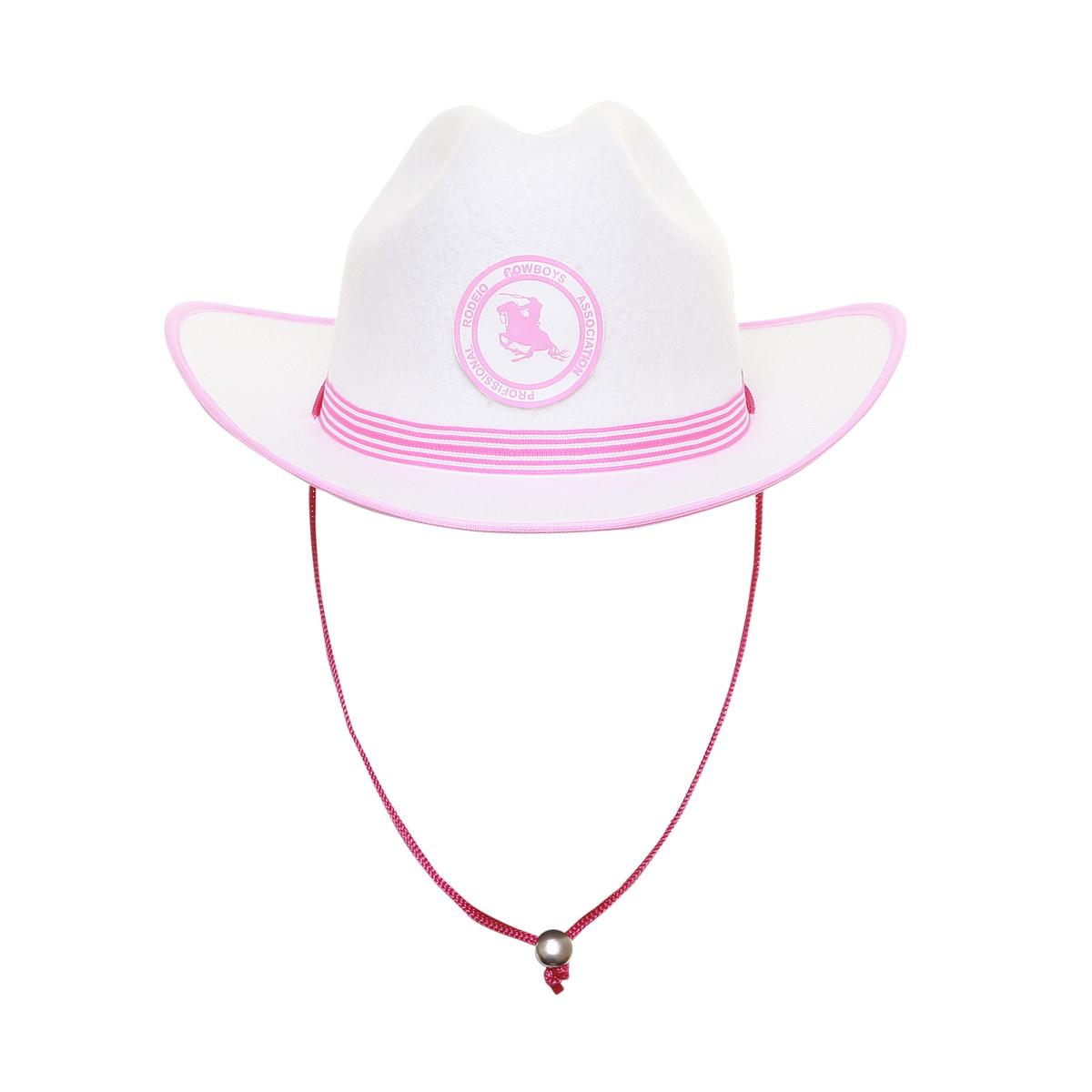 Chapeu Cowboy Menina Feminino Infantil no Elo7  71b9f0c19fd
