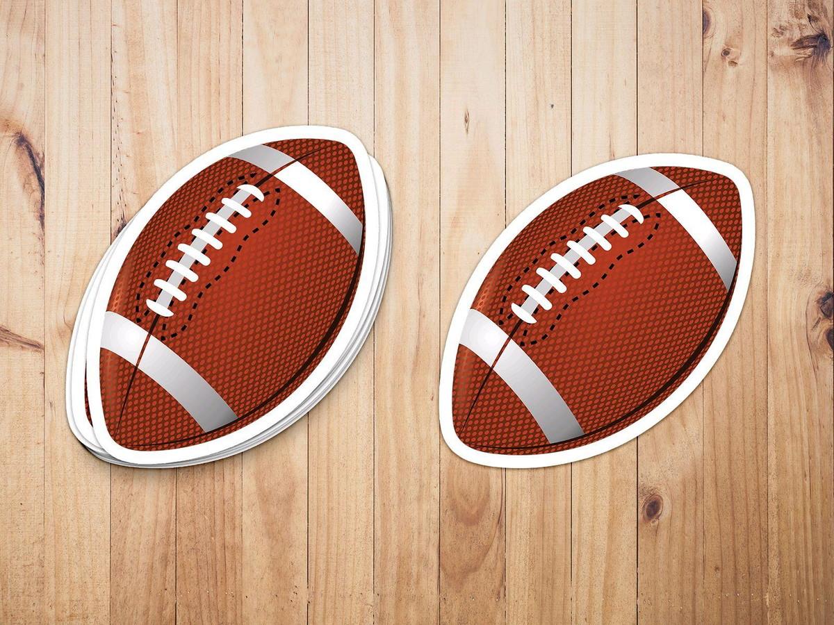 Aplique adesivo tag - esporte futebol americano no Elo7  2b973408d0402