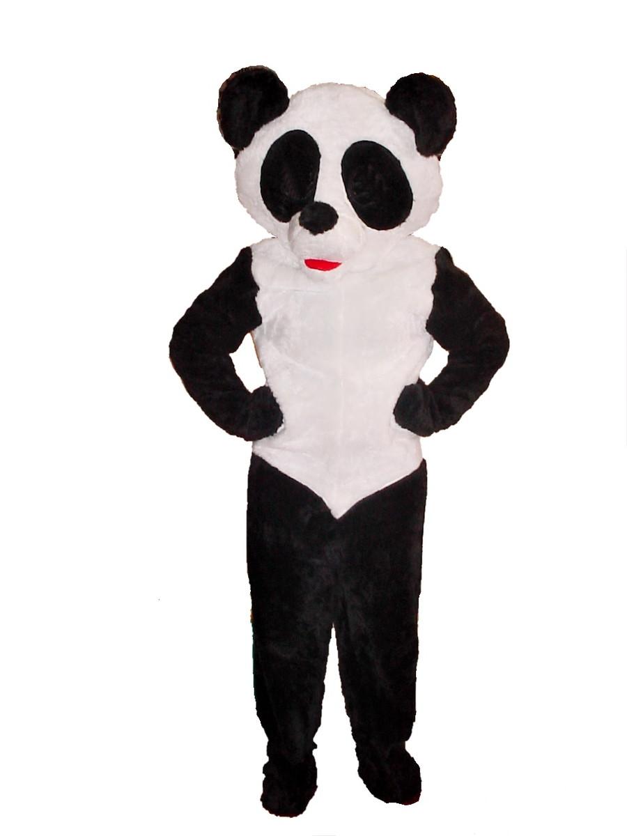 Fantasia Urso Panda Mascote Animacao No Elo7 Melissa Ferreira C6dff8