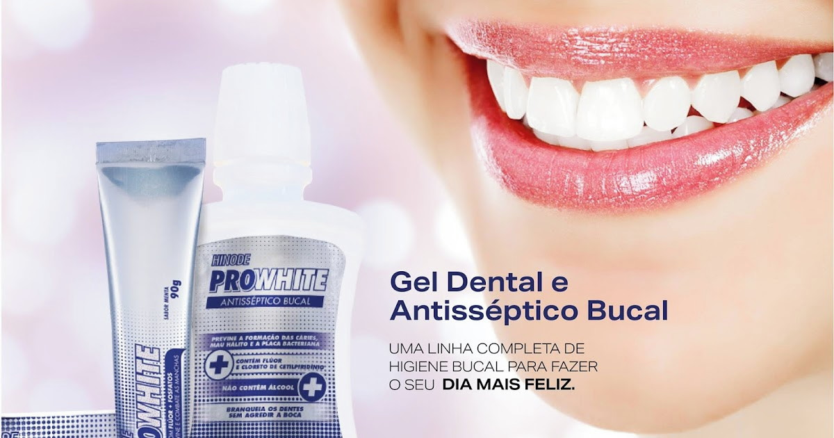 Kit Clareador Dental No Elo7 Anderson Do Nascimento De Almeida