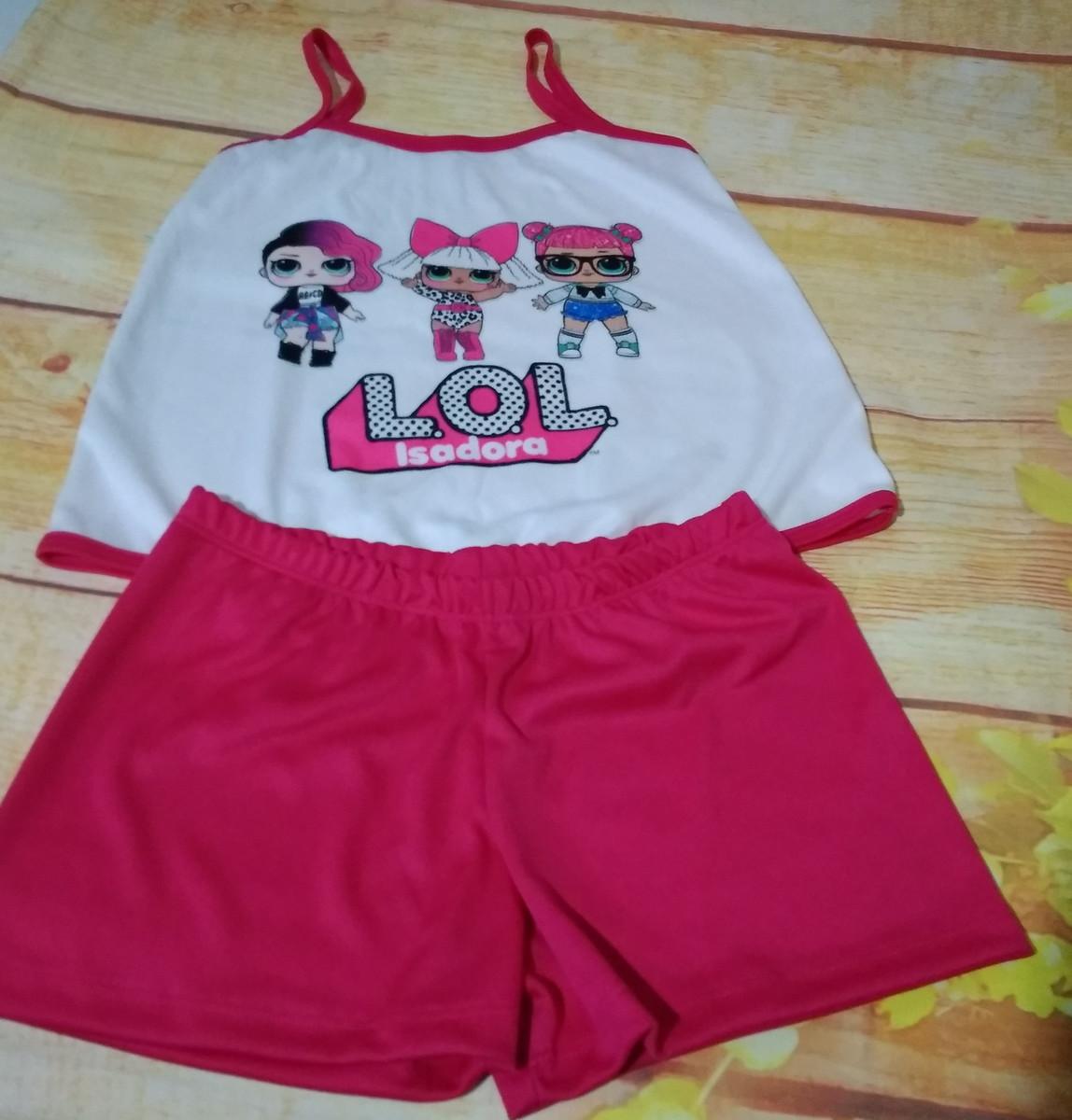 Baby Doll Lol Surprise No Elo7 Sempre Quiz C8a5ec