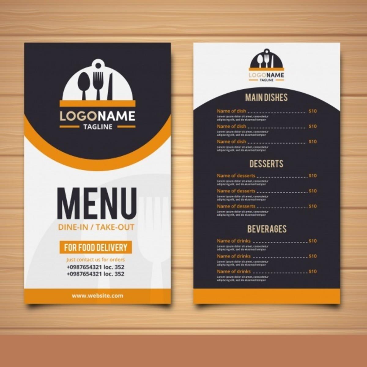 Website Design New Ideas: Arte Final Digital Cardápio Restaurante