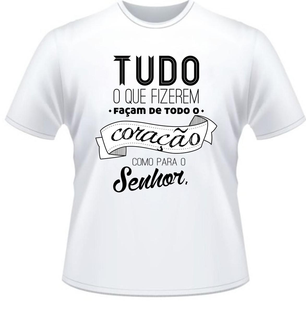 Zoom · Camiseta Evangélica Senhor camiseta-evangelica-senhor-camiseta- masculina-personalizada b62046655fb
