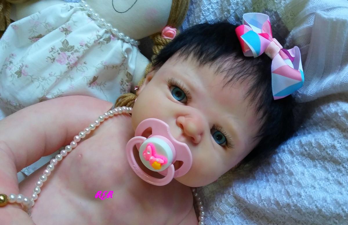 6be917eb912a Bebê reborn Victoria- 20 dias uteis no Elo7 | Recanto dos Encantos ...
