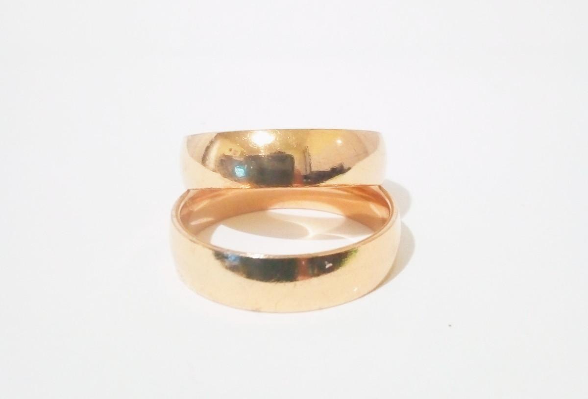 a650958b5 Alianças anel aliança de casamento Noivado namoro barato no Elo7 ...