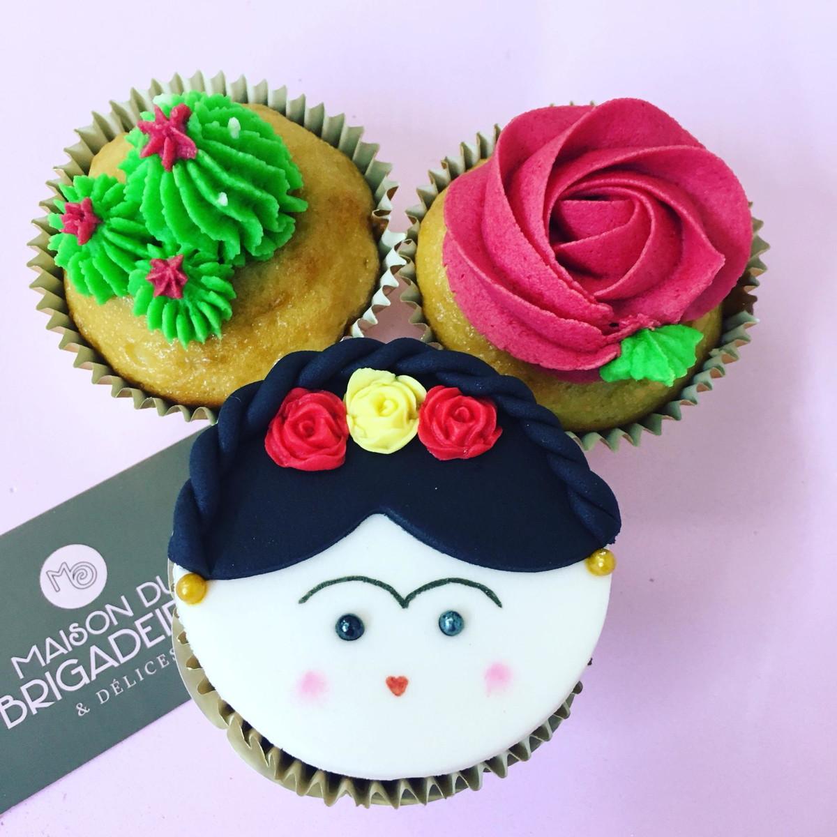 Zoom · Cupcake  f48730038ec