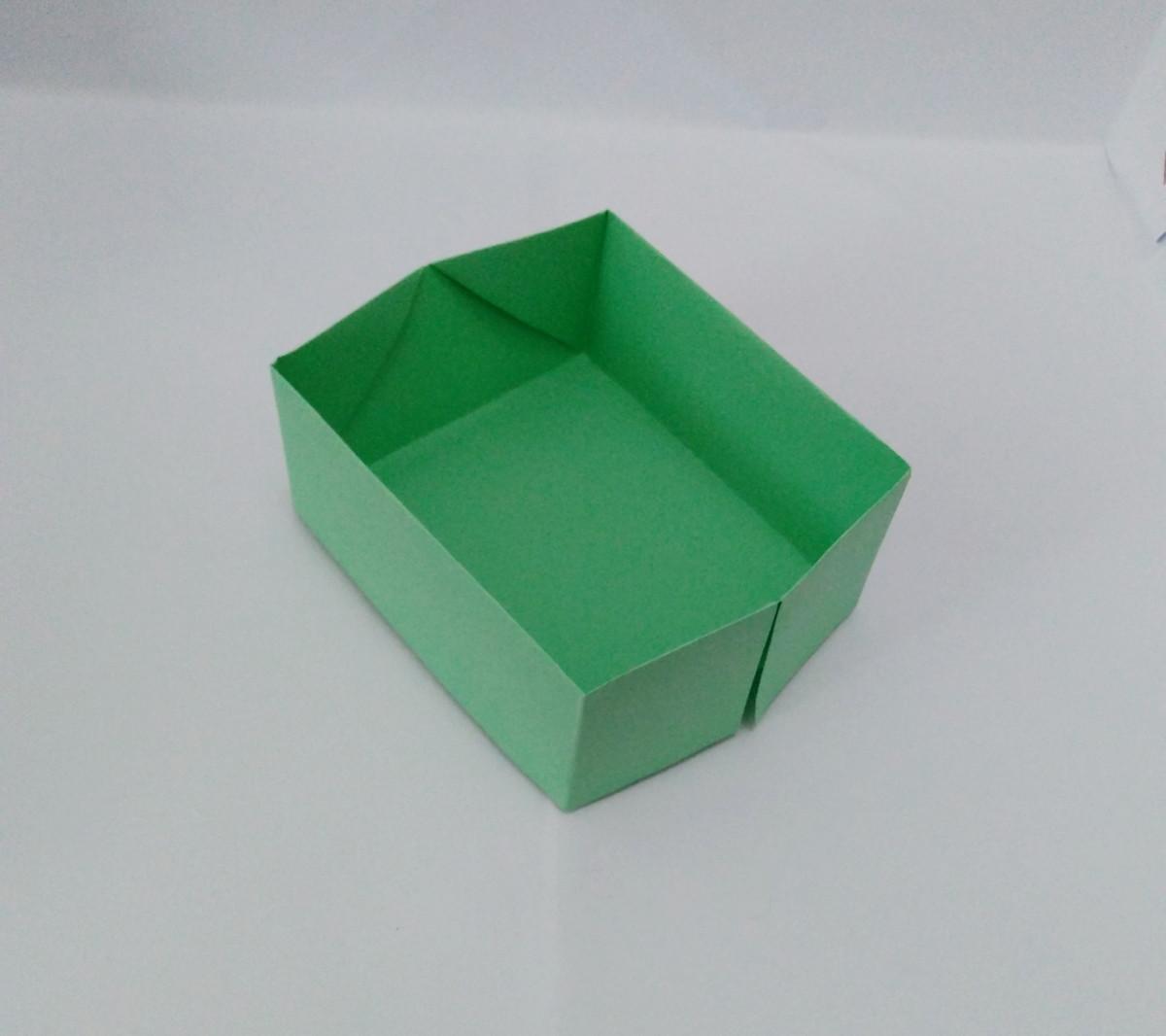 Caixa Origami Multiuso No Elo7 Magic Art Sp Cad0a3