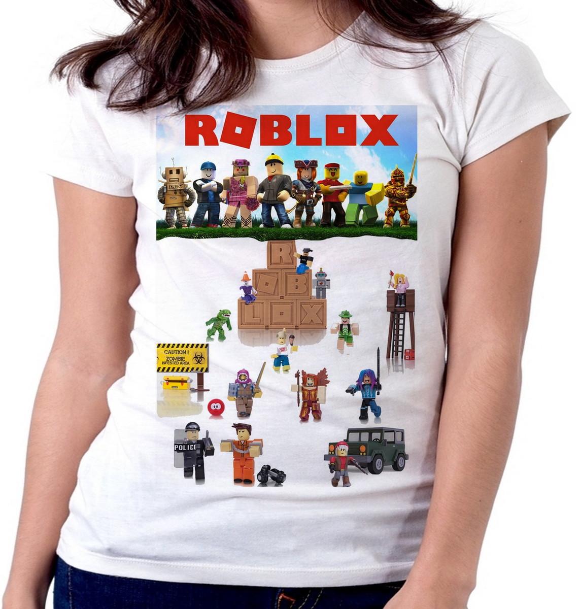 Police Shirt Roblox Template | RLDM