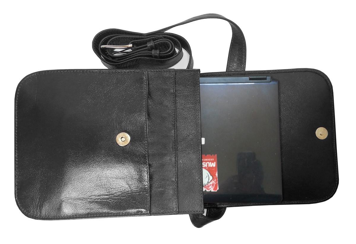 24d54b6ab Bolsa Carteiro Pasta P/ Notebook Transversal Couro Legítimo no Elo7 ...