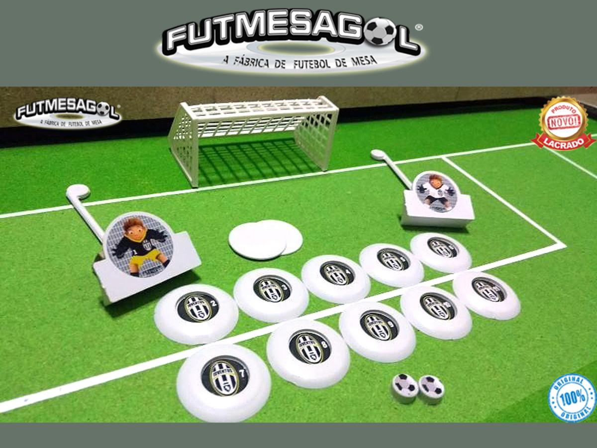 987dc52ebd 42 Jogos   Times   Kits de Futebol de Botão - JUVENTUS (ITA) no Elo7 ...