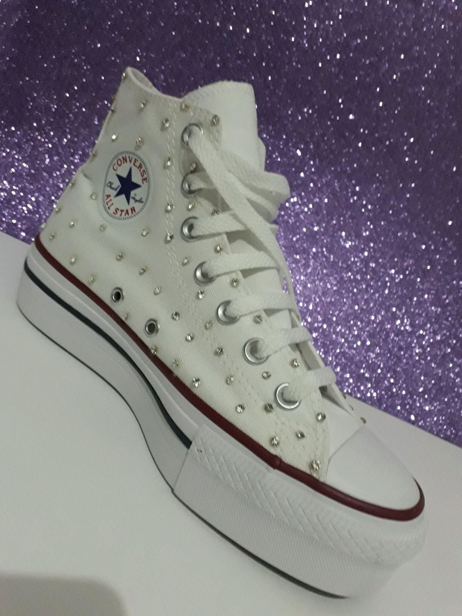 5b81eb75c All star plataforma com cristais no Elo7