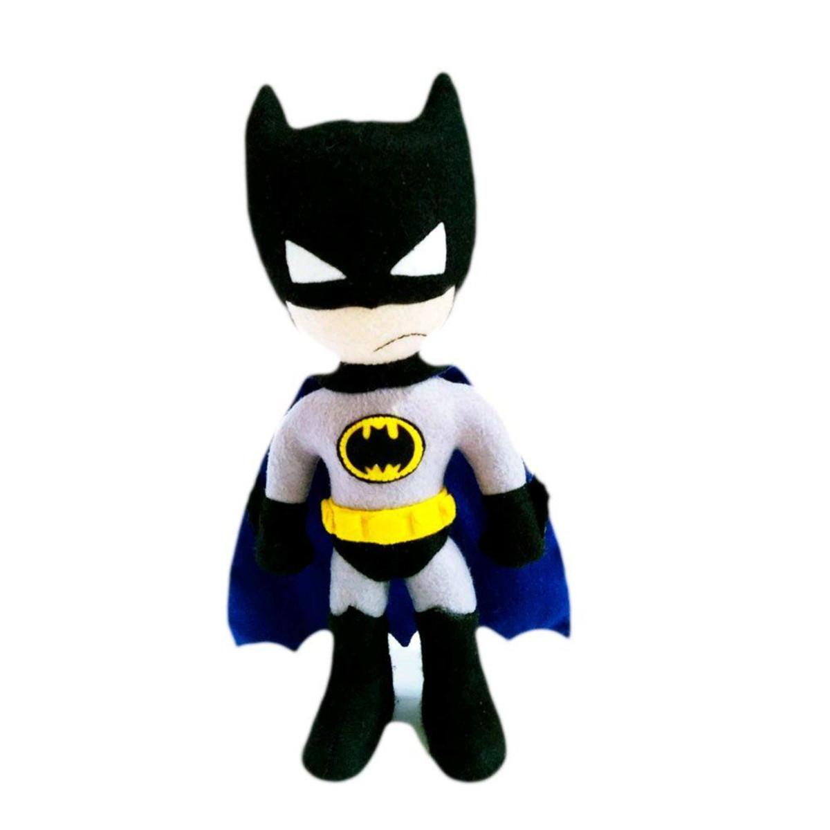 Zoom · Boneco Batman boneco-batman-dc-de-feltro-dc d62dbd3b1ea