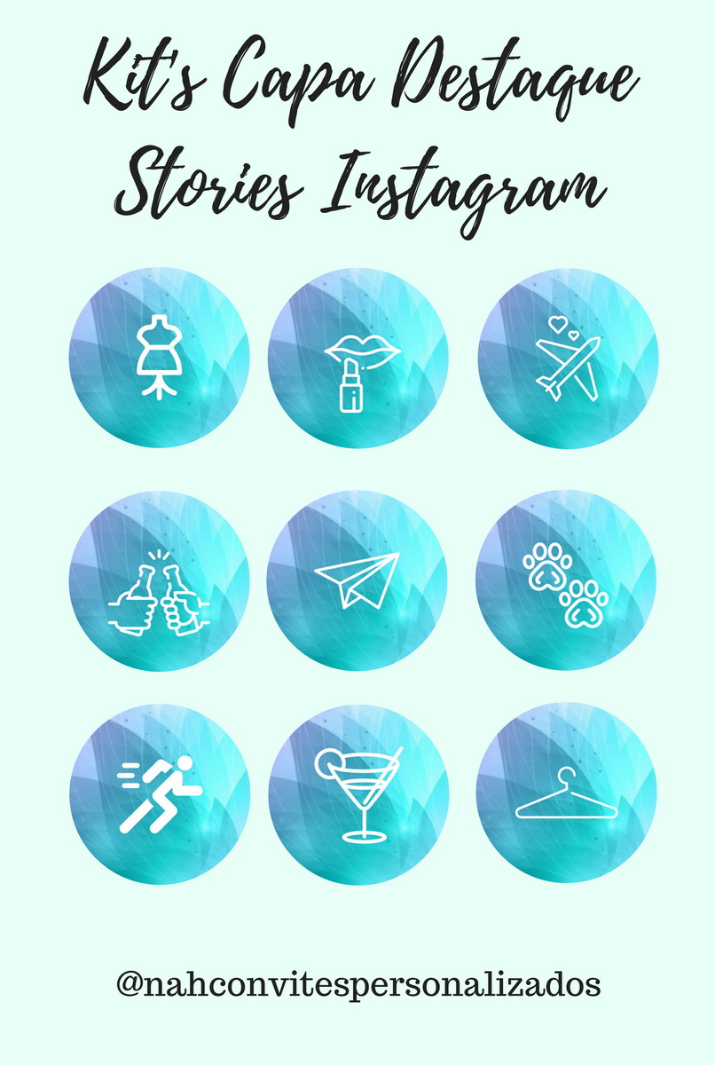 capas para stories do instagram