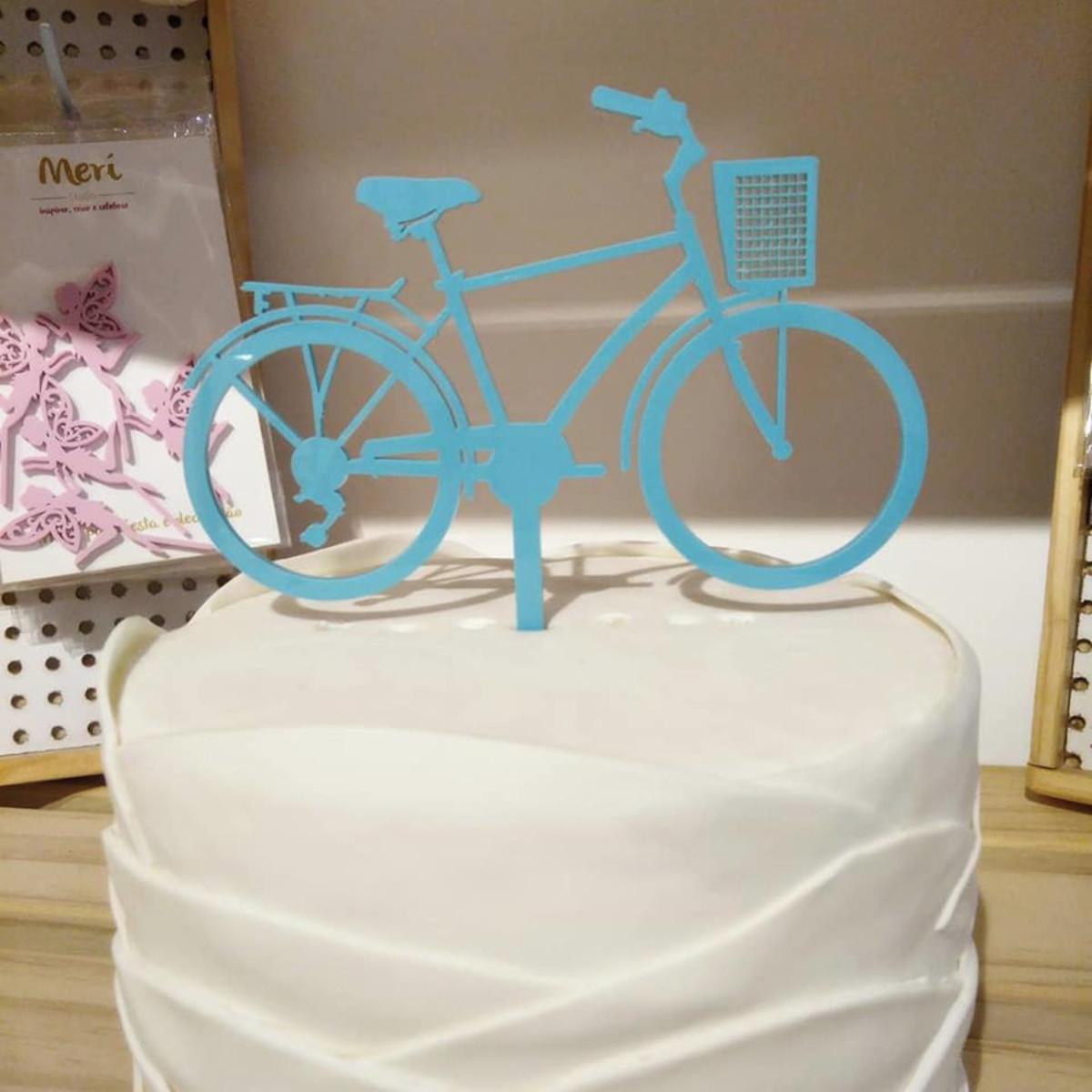 Resultado de imagem para bolo bike