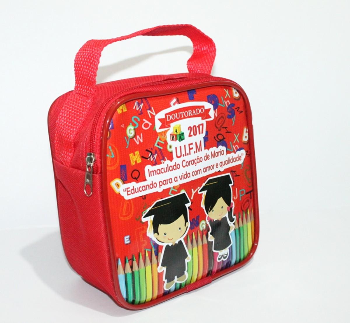 7567ec969 Bolsa Lembrancinha Formatura ABC no Elo7 | Print Design e ...