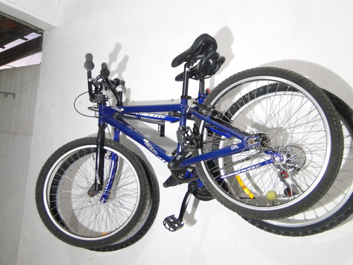 7a7d944dd Par De Suporte De 40 Cm Parede P  02 Bike Na Cor Preta no Elo7 ...