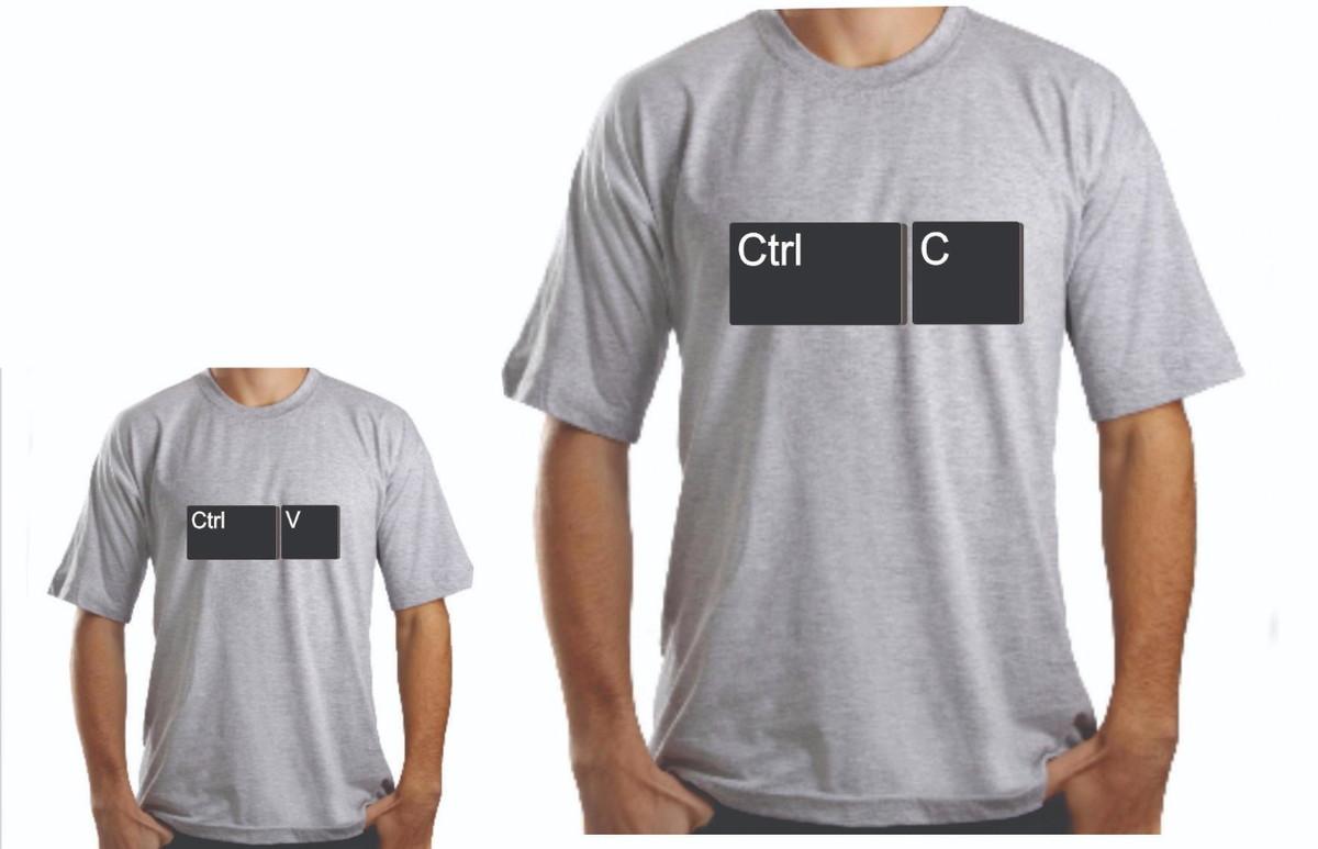 e56b192ad180b3 Camiseta tal pai tal filho Copiar e Colar