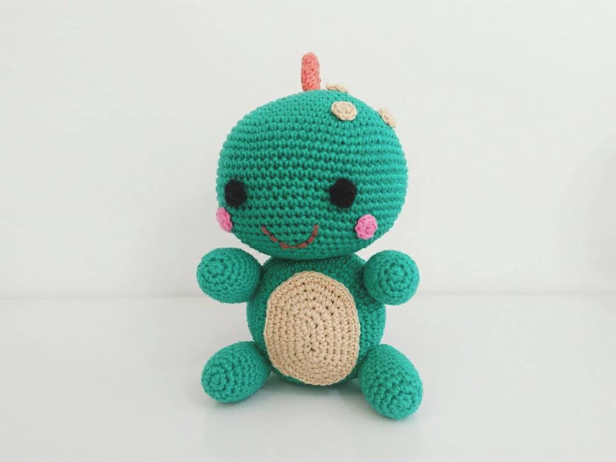 Amigurumi – Page 117 – Amigurumi Patterns | 900x1200