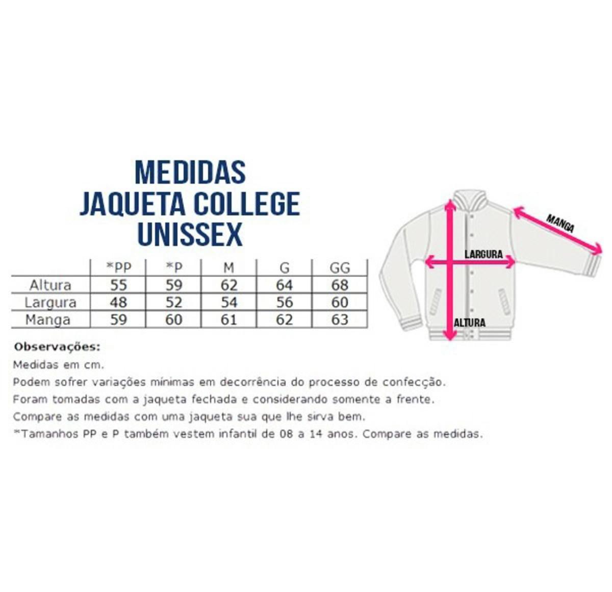 b4a939d3ba Jaqueta College Feminina Casaco Blusa Moletom Lisa Cinza no Elo7 ...