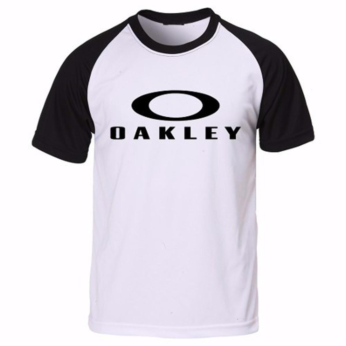 c3c8314adf Camisa Oakley « One More Soul