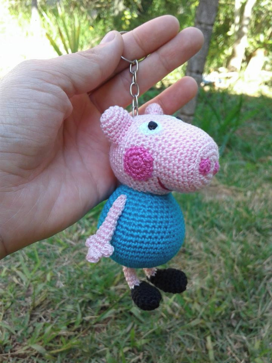 peppapigcrochet Instagram posts (photos and videos) - Picuki.com | 1200x900