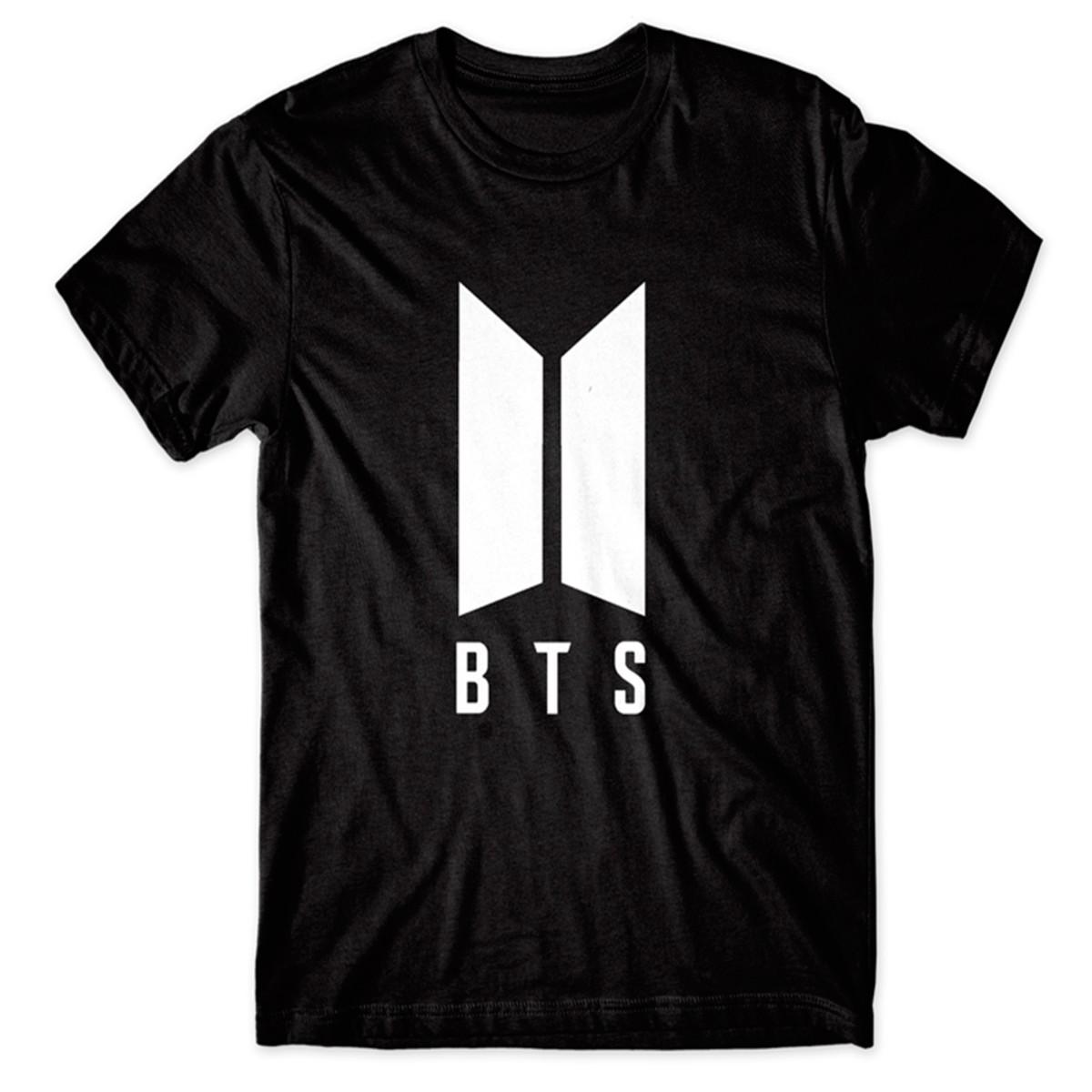 Zoom · Camiseta BTS  6023ff7831a
