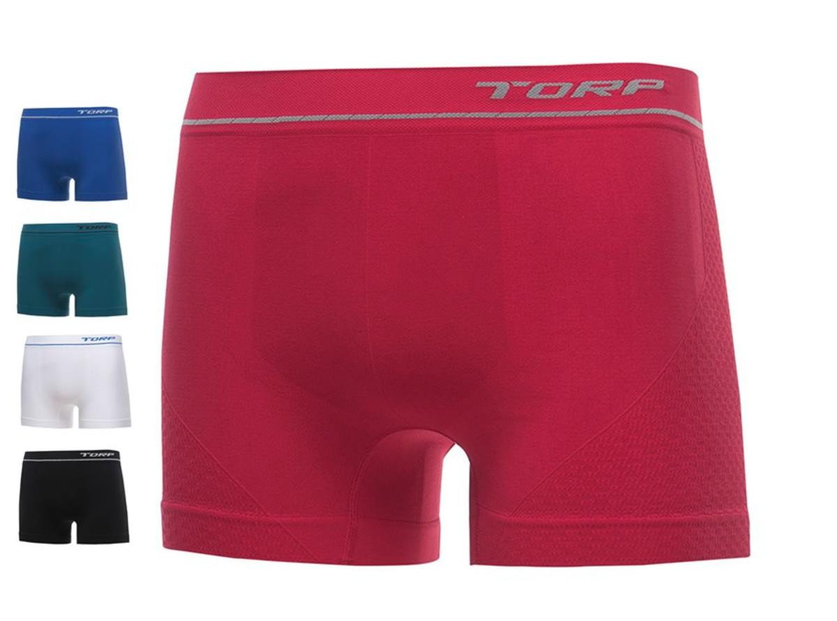 ac5a3e1ad kit cuecas boxer torp microfibra sem costura 10 peças no Elo7