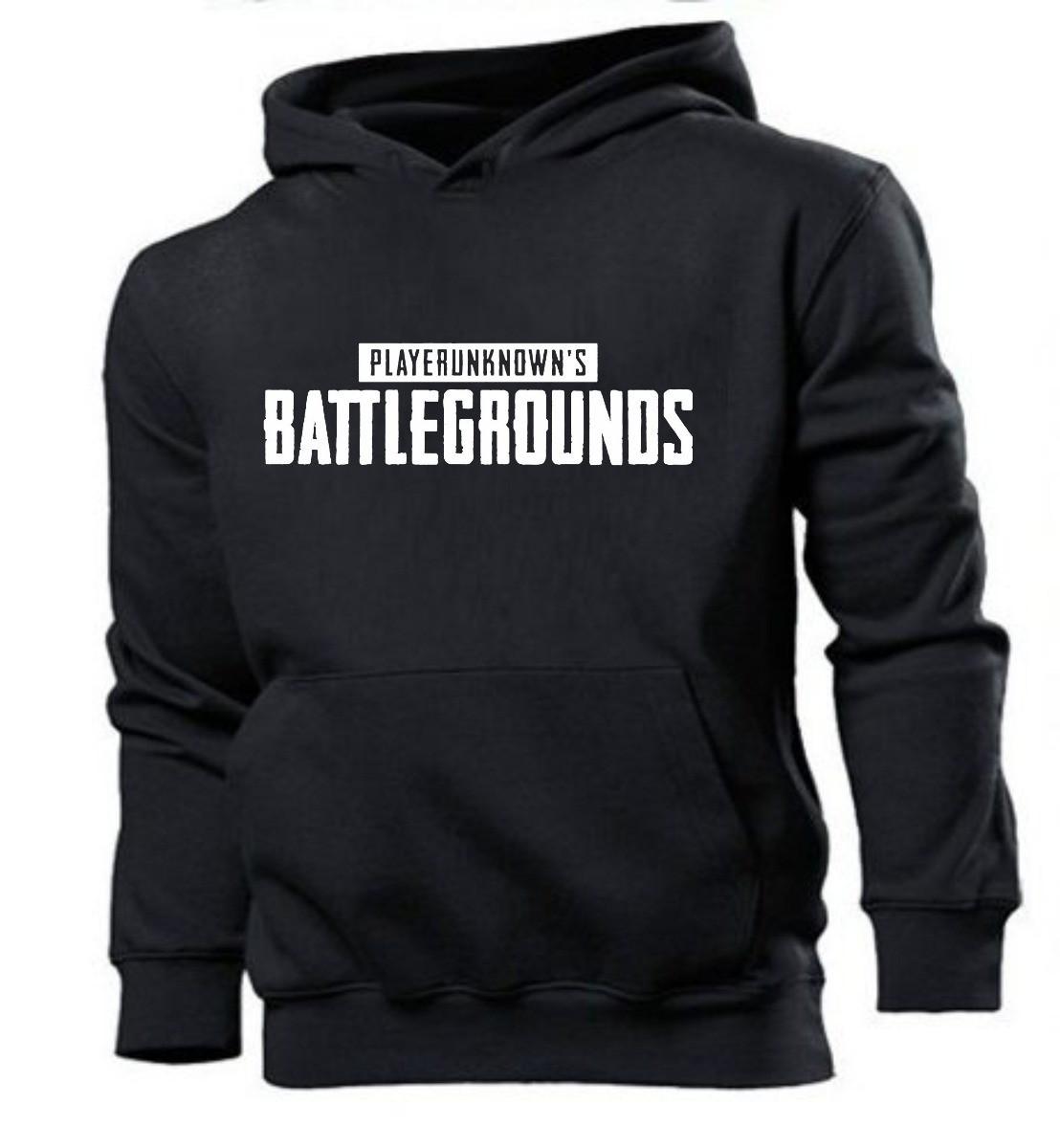 Blusa Moleton Canguru Pubg Playerunknown s Battlegrounds no Elo7 ... ce8c876a50d