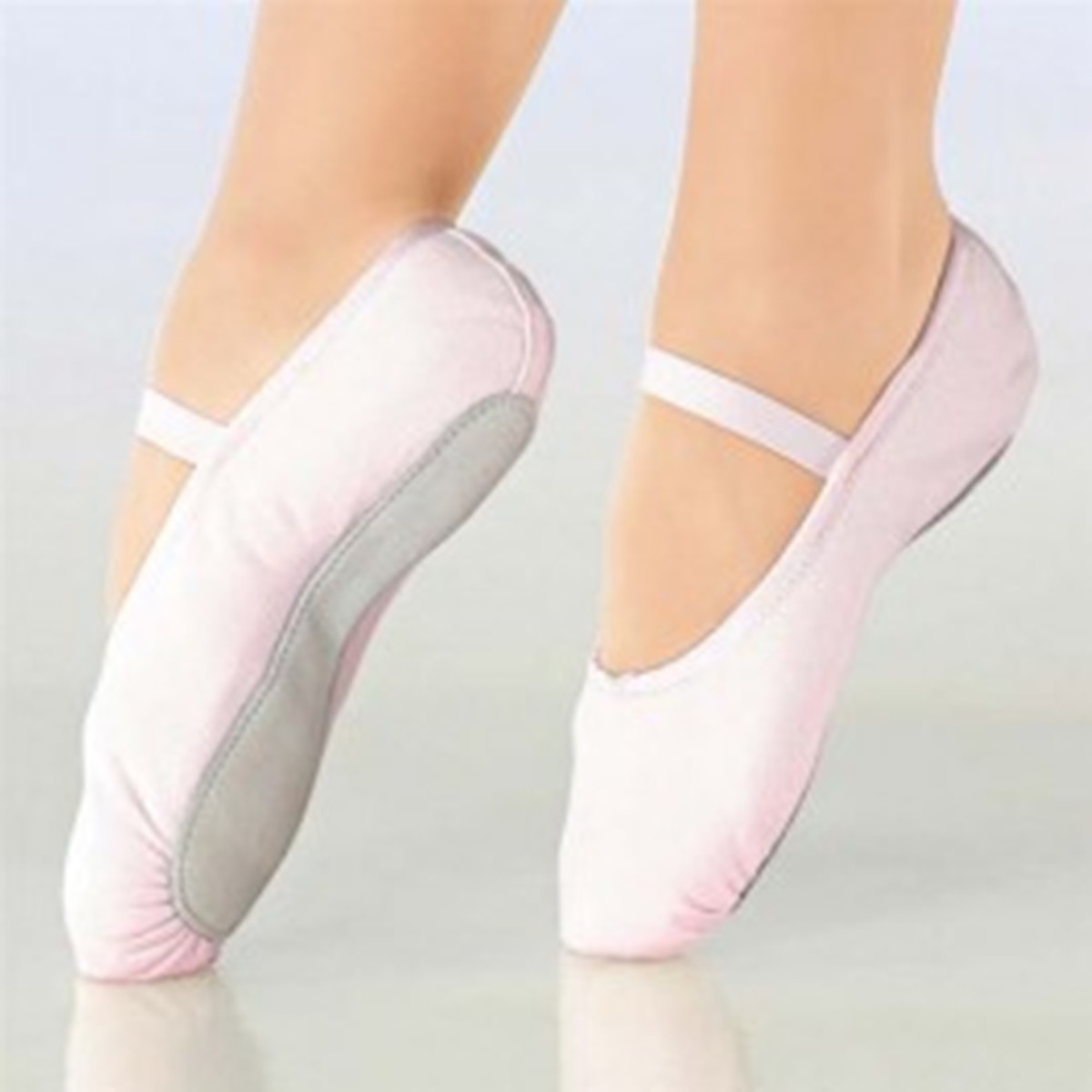 a0b609da86 Sapatilha de Ballet Rosa Tamanhos do 23 ao 40 no Elo7