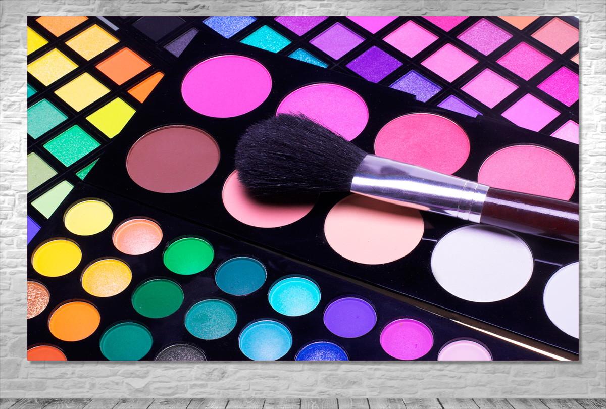 Painel Maquiagem Frete Gratis No Elo7 One Artes D1f7a0