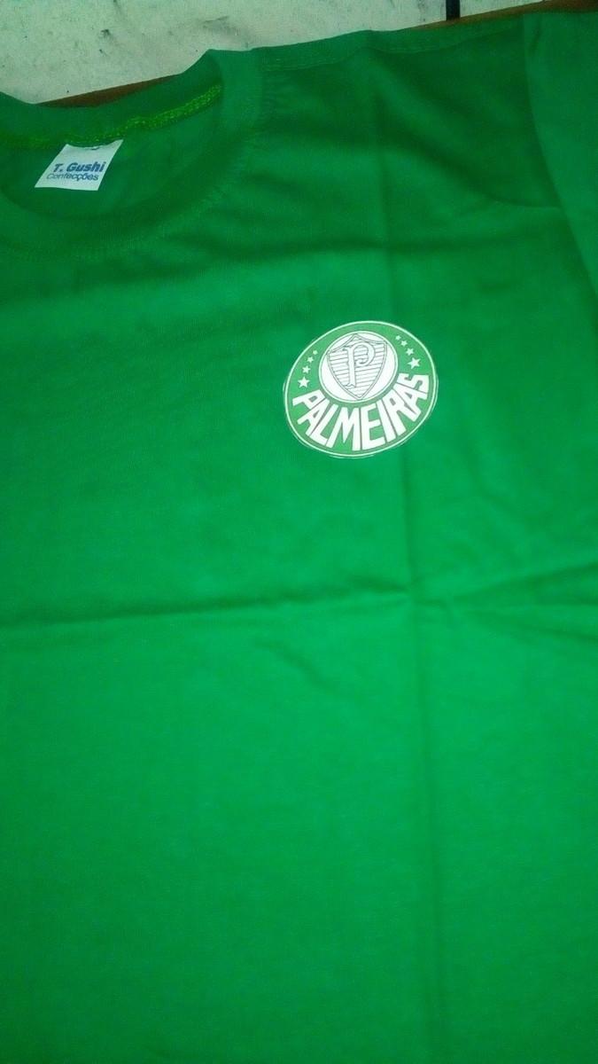 Camiseta Regata Ou Basica Palmeira no Elo7  7504b0f999b