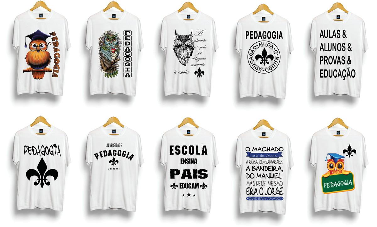 Kit com 10 camisetas masculinas para revender atacado k01 no Elo7 ... ac6469f01f