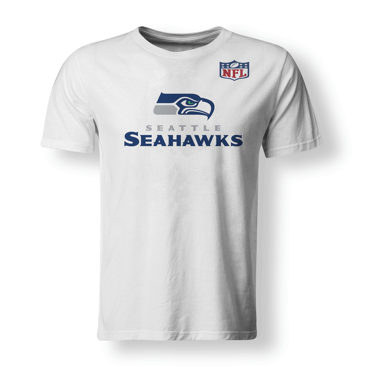 Camiseta Seattle Seahawks NFL - A3 no Elo7  5b9e75659e7