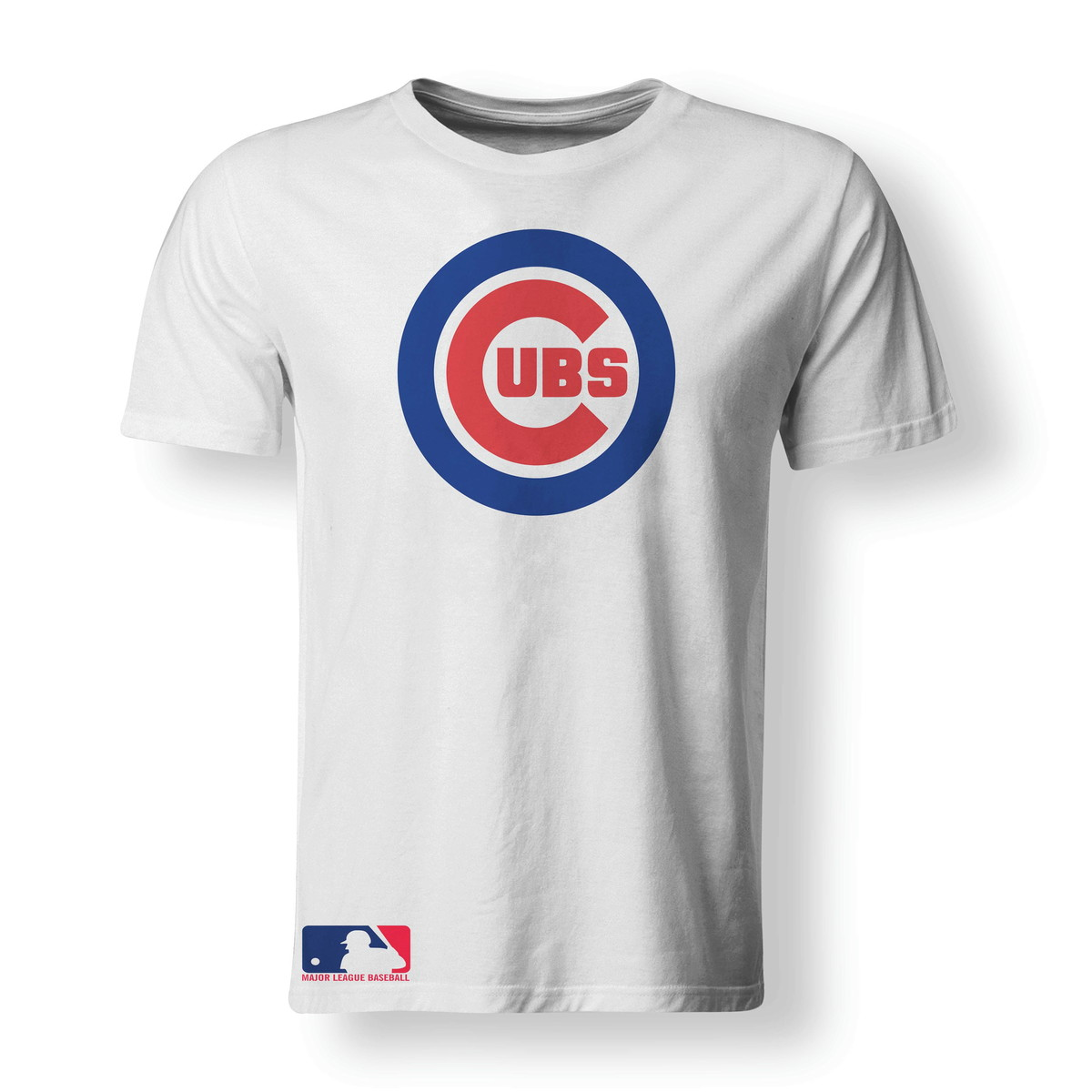 1c0b680c1 Camiseta Chicago Cubs MLB - A3 no Elo7