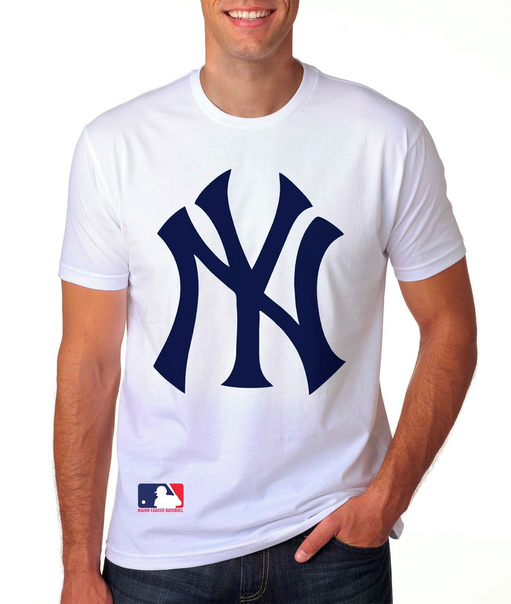 df9a97eb092b9 Camiseta New York Yankees MLB - A3 no Elo7