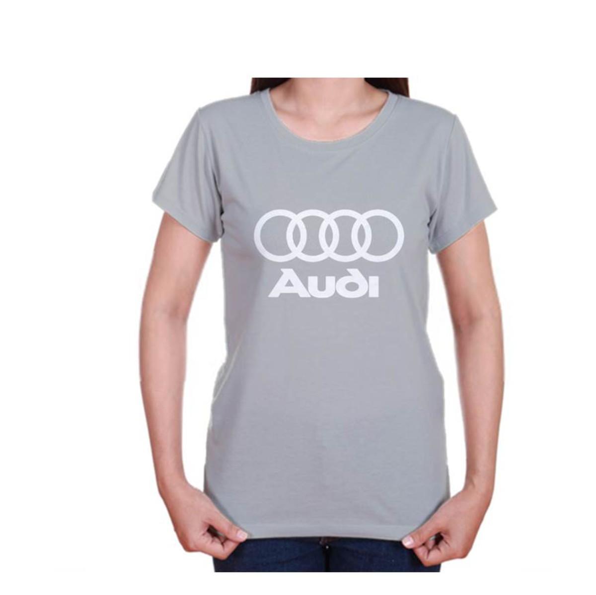 46fe830cf Camiseta Audi - Adulto e Infantil no Elo7 | Diorens (D2A312)