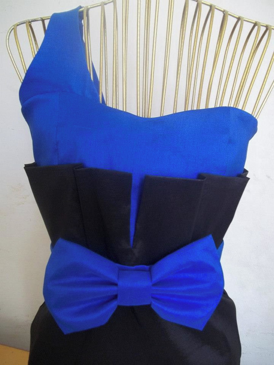 Vestido Midi Ombro a Ombro Paraty - Elisa Lima