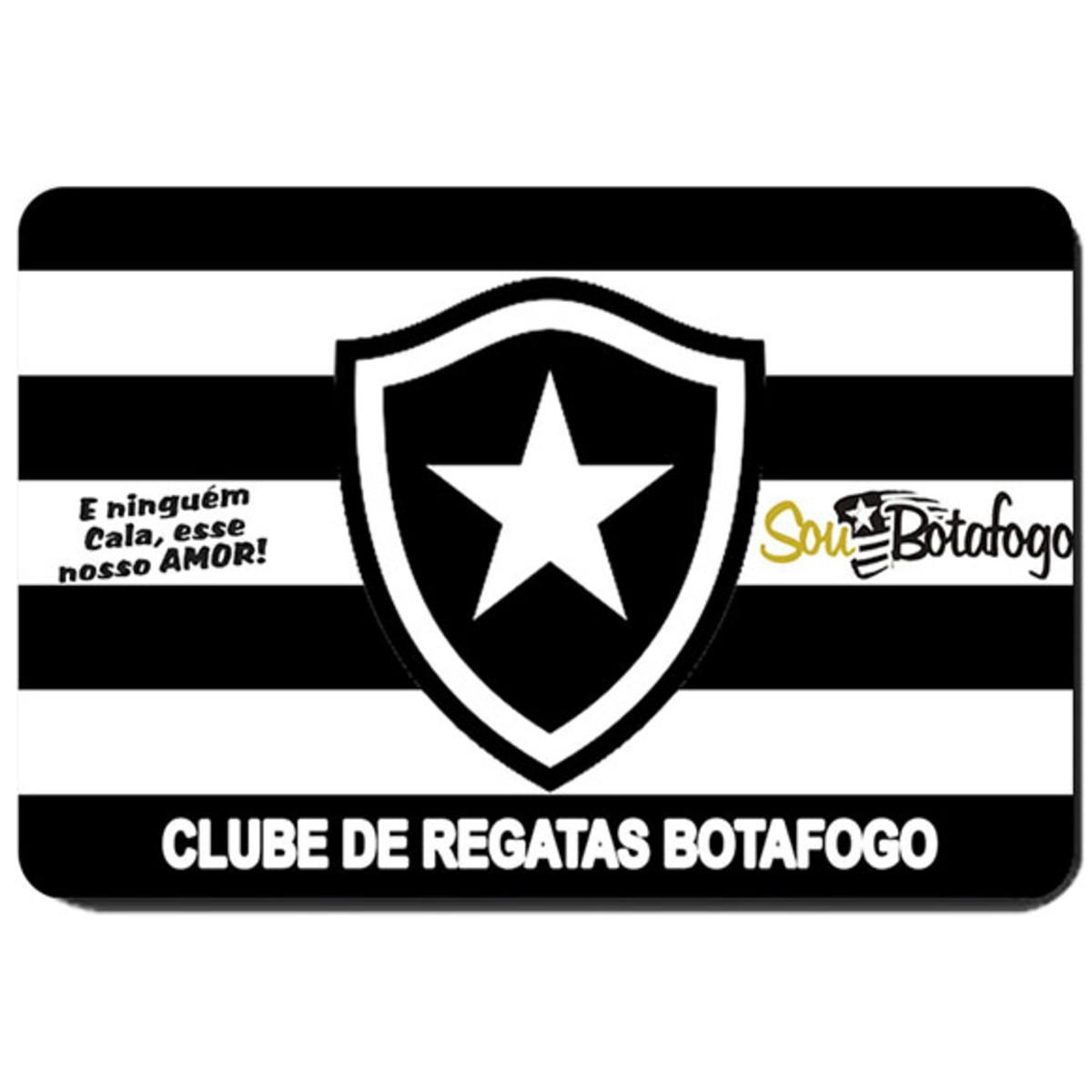 Mouse Pad Personalizado - Botafogo no Elo7  d17ead212ede7