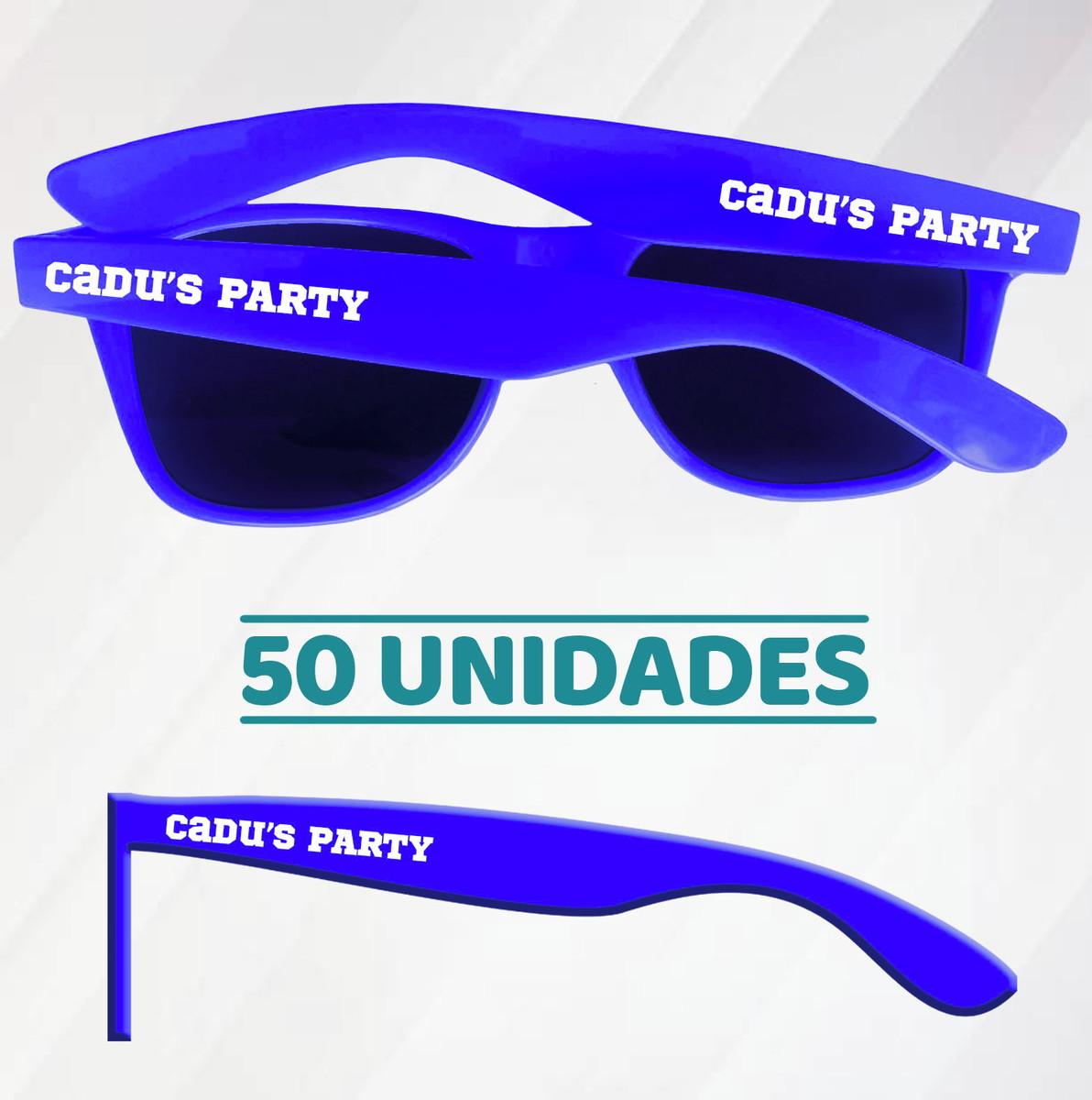 4fb9f132fd426 50 Óculos Personalizado (armação fosca) no Elo7   Óculos Para Festas ...
