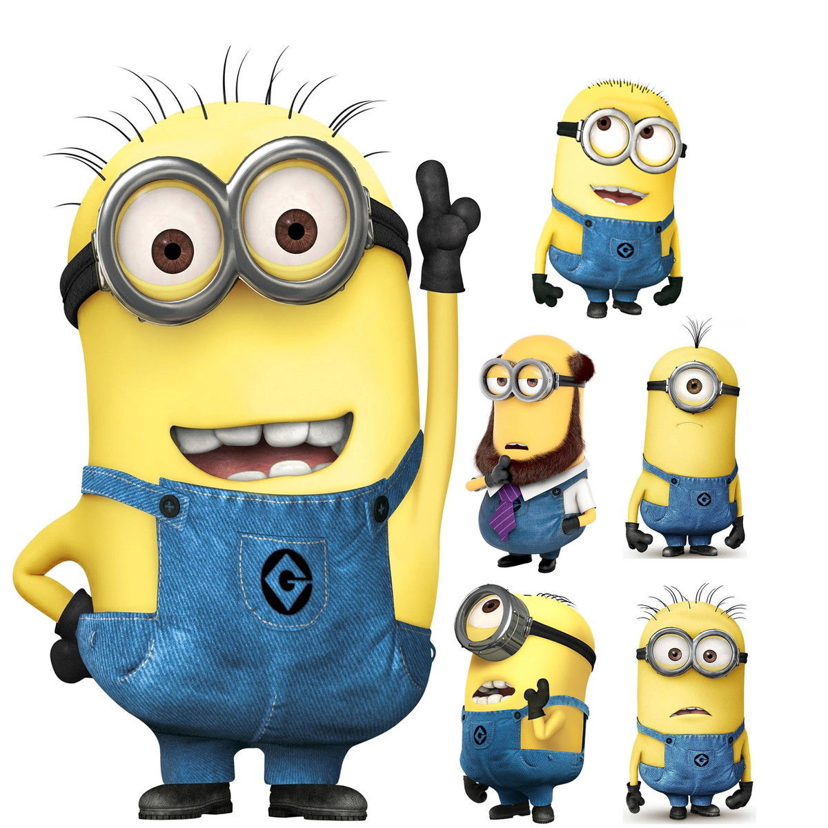 Want To Be A Minion?